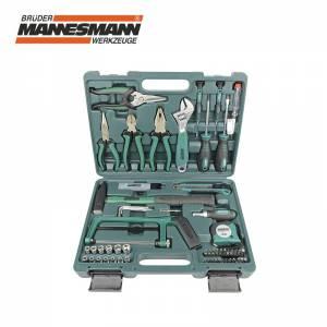 Tööriistakomplekt Mannesmann 74-osa