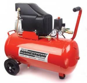Kompressor Mannesmann 50L