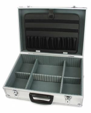 Tööriistakohver alumiiniumist
