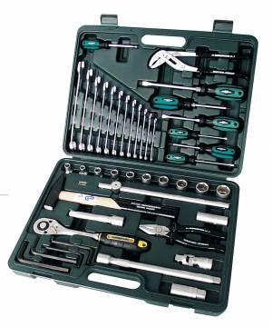Tööriistakomplekt 43-osa