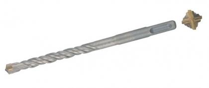 SDS+Betoonipuur 8x160mm