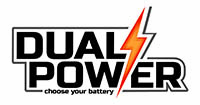 PowerPlus DualPower logo